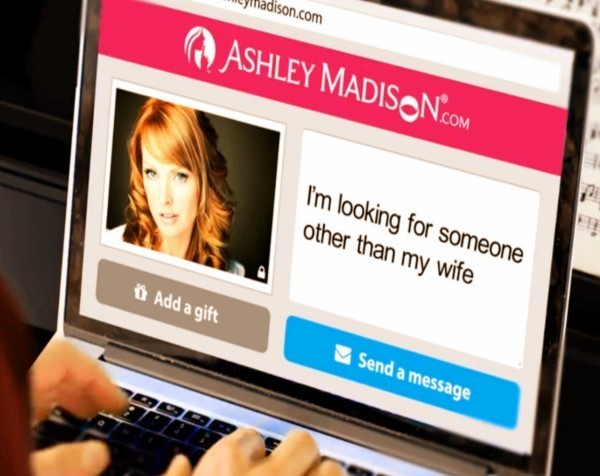 """Ashley Madison forced to pull """"immoral"""" ad after flood of complaints to advertising watchdog"""