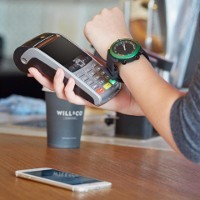 Optus smartwatch will let you pay for your coffee with a tap of your wrist