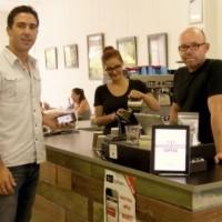 Shark Tank's Steve Baxter backs coffee ordering app that fixes customer problems