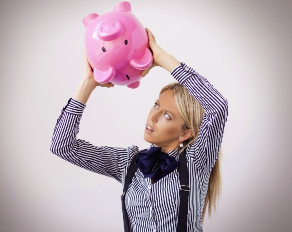 Common myths about the gender pay gap