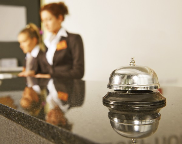 Art Series Hotel Group turns the tables on customer reviews: Why reviewing your customers might work for your business