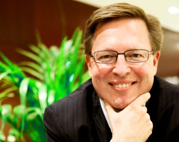 Scaling up: Why Verne Harnish dedicated his career to helping entrepreneurs grow their businesses