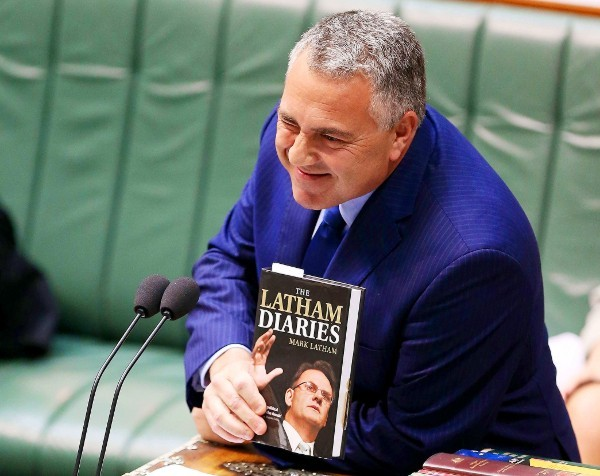 Joe Hockey says negative gearing tax reform can't be ruled out, but the family home is off limits