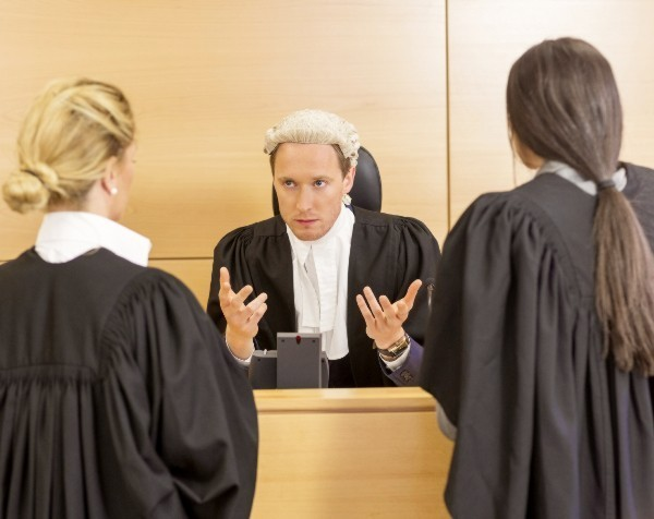 How to think like a lawyer