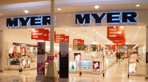 Eight things you didn't know about new Myer chief executive Richard Umbers