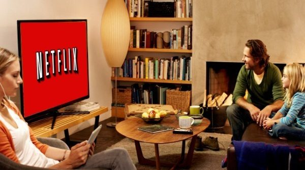 Netflix undercuts competition by $1 a month ahead of local launch