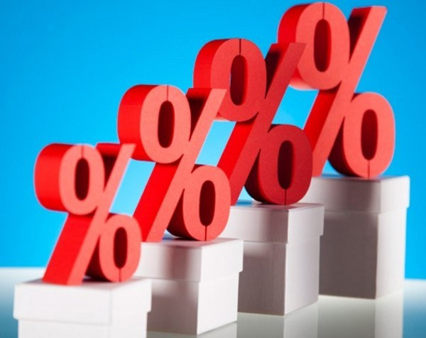 Will interest rates fall again today?
