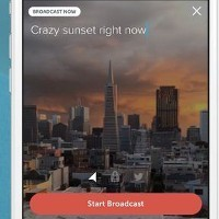 Twitter live video app Periscope comes to iOS