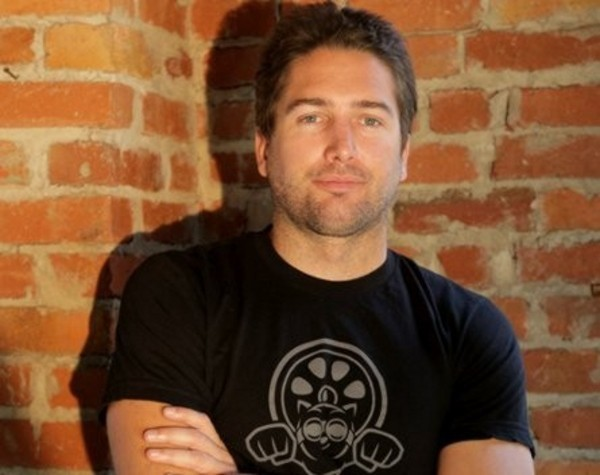 A decade of Nitro: Sam Chandler reflects on the dawn of Australia's startup ecosystem