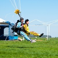 """First tandem skydiving company lists on the ASX as """"exceptionally strong"""" year for IPOs in Australia rolls on"""
