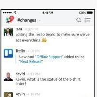 Business social network Slack now worth $2.76 billion