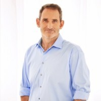 Shark Tank judge Steve Baxter's tips for how to find an investor for your business
