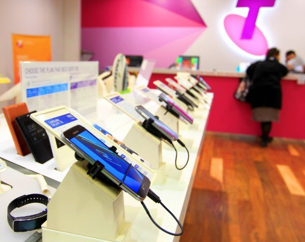 Telstra changes excess use charges and increases data allowances on business bundles