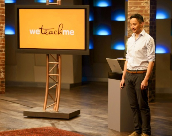 """Shark Tank recap: Viewers weigh in on """"greedy"""" spaghetti deal while education marketplace WeTeachMe gets grilled"""