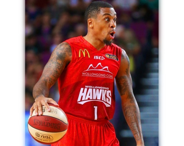 NBL team goes into administration