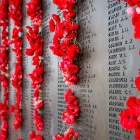 Why the Anzac legend has always been about branding