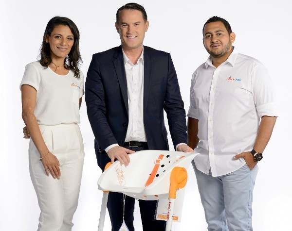 Why John McGrath says Shark Tank is raising the next generation of entrepreneurs: His three tips for landing investment for your business