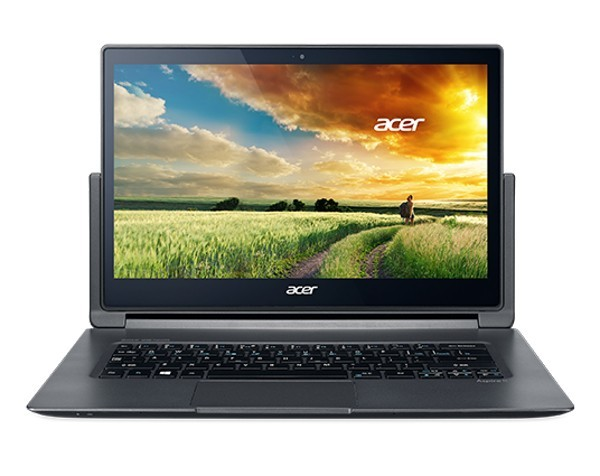 Acer Aspire R 13 laptop/tablet review: Gadget Watch