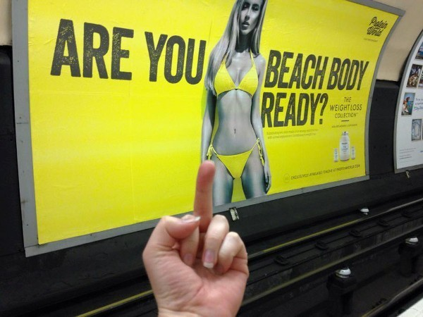 "Weight-loss company slams ""Beach Body Ready"" critics by calling them ""fatties"" and ""terrorists"": How not to respond to customer feedback"