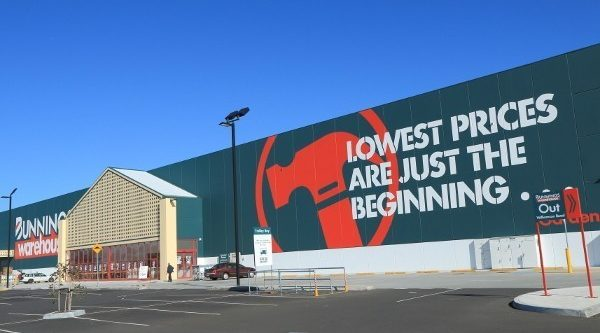 Bunnings Unveils Online Shopping But There S A Catch Smartcompany