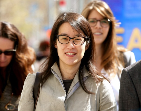 No salary negotiations: How Ellen Pao is fighting workplace discrimination at Reddit