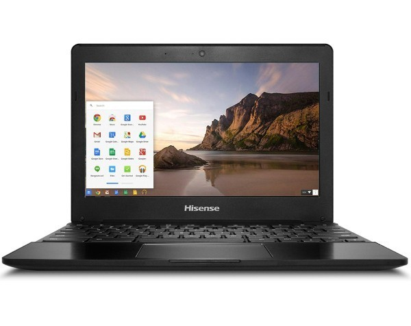 Hisense is selling laptops for less than $200 – but are they any good? Gadget Watch