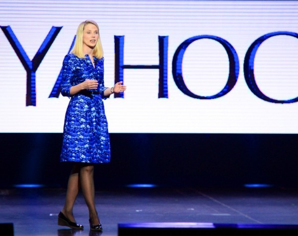Speculation grows about a possible $1.1 billion Yahoo! takeover of Foursquare