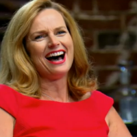 Shark Tank judge Naomi Simson: The one way to keep the passion alive in your business
