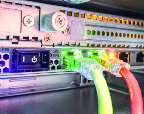 SMEs take up cloud computing but internet speed and security still a stumbling block: Survey