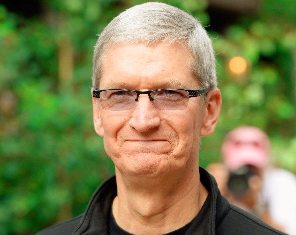 Tim Cook's lessons on succeeding a high-profile business leader: Best of the Web