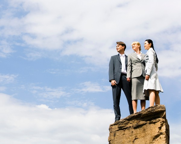 How to be an extraordinary leader