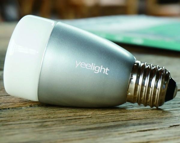 Yeelight Blue 2 LED Smart Bulb – is getting a smart light a bright idea? Gadget Watch