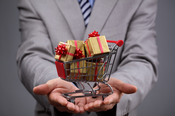 Gifts and incentives – what's the right approach?