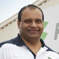 On the right route: How Raaj Menon went from selling routers out of his home to taking his $10 million company PCRange global