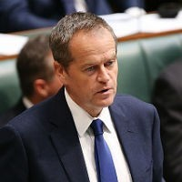 Budget 2015: Bill Shorten proposes 5% small business tax cut and investments in science and tech