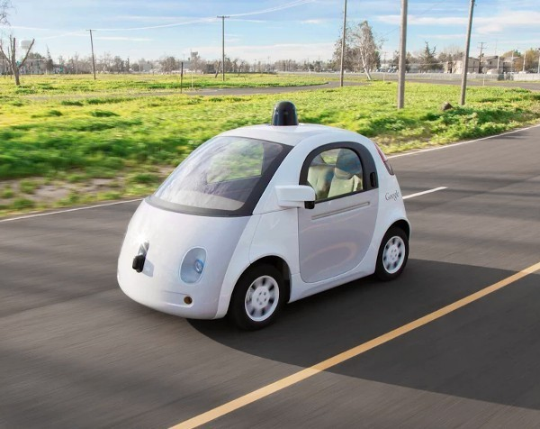 Google self-driving car prototypes to hit the open road