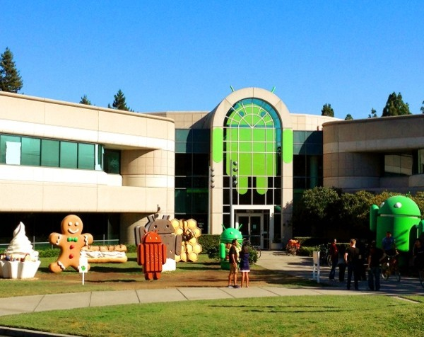 Whoops! Google accidentally revealed it's unveiling a new version of Android at Google I/O this year