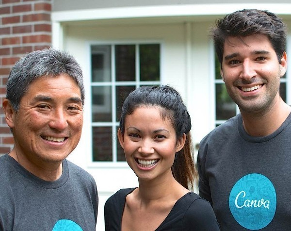 Guy Kawasaki: Eight ways to be an evangelist for your business