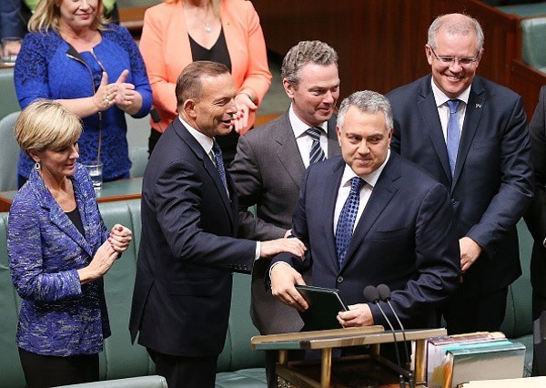 "Budget 2015: Economists react to Hockey's new budget deficit message, ""It wasn't a heart attack, it was the doctor saying watch your diet"""