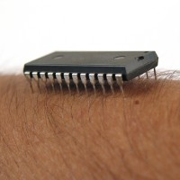 One in four Aussies would implant a payment chip under their skin