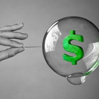 History shows people don't know it is a housing bubble until it's over: ASIC's Greg Medcraft