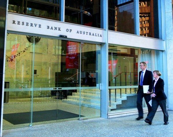 RBA says we are cautious consumers despite record lows