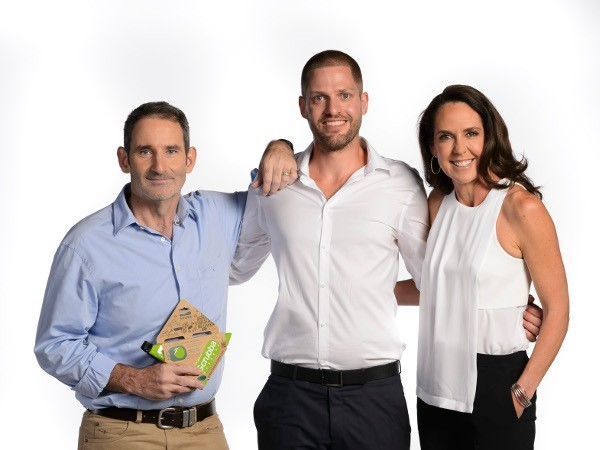 Shark Tank's Janine Allis: If you don't make mistakes you're not trying hard enough