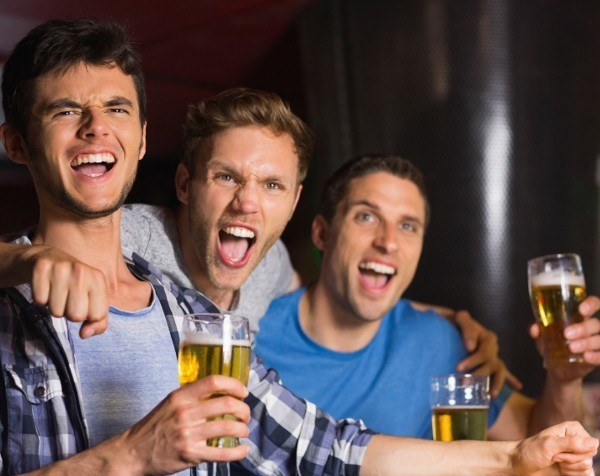 One-in-five Aussies chuck a sickie after boozing: How your business' productivity is hampered by the hangover