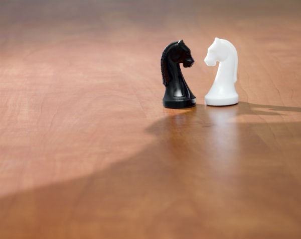Four ways to manage a difficult colleague