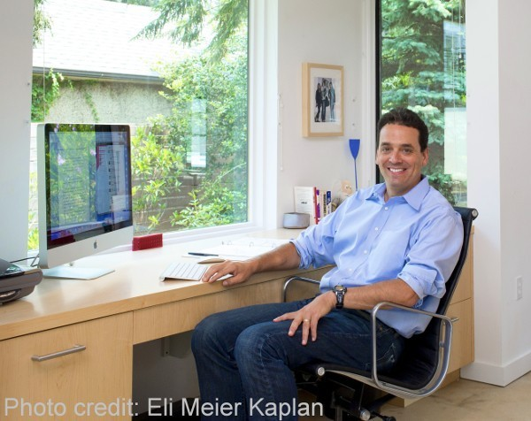 How to motivate your staff: Top tips from Daniel Pink
