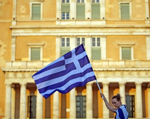 Nine things to know about Greece's IMF debt default
