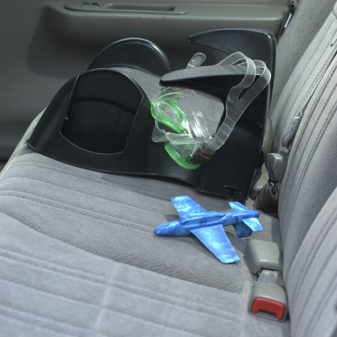 """Maxi-Cosi recalls """"dud"""" child car seats: Four lessons in crisis management"""