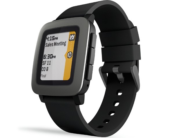 Will Pebble survive against the Apple Watch and Android Wear? Gadget Watch