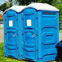 Portaloo delivery driver wins back job as Coates' case goes down the toilet